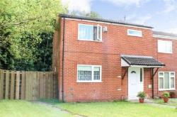 End Terrace House For Sale  Skelmersdale Lancashire WN8