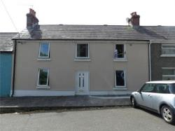 Terraced House For Sale  Pembroke Pembrokeshire SA71