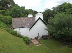 Detached House For Sale  Trefriw Conwy LL27