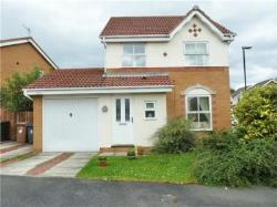 Detached House For Sale  North Shields Tyne and Wear NE29