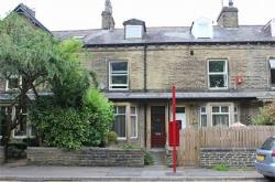 Terraced House For Sale  Keighley North Yorkshire BD20