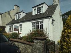 Detached House For Sale  Girvan Ayrshire KA26