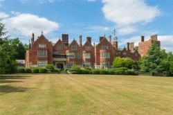 Flat For Sale  Hertford Hertfordshire SG14