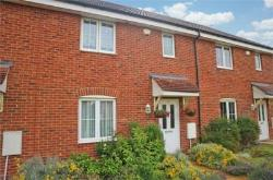 Terraced House For Sale  Dunmow Essex CM6