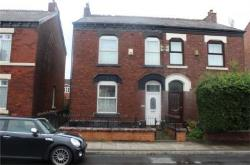 Semi Detached House For Sale  Ashton-under-Lyne Greater Manchester OL7