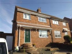 Semi Detached House For Sale  Sunderland Tyne and Wear SR2
