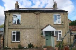 Detached House For Sale  King's Lynn Norfolk PE33