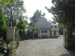 Detached House For Sale  Bodorgan Isle Of Anglesey LL62