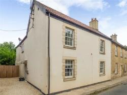 Semi Detached House For Sale  Chippenham Wiltshire SN14