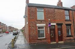 End Terrace House For Sale  St Helens Merseyside WA10