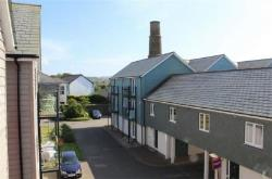 Flat For Sale  Redruth Cornwall TR15
