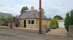Detached Bungalow For Sale  Berwick-upon-Tweed Northumberland TD15