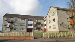 Flat For Sale  Airdrie Lanarkshire ML6