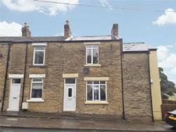 End Terrace House For Sale  Crook Durham DL15