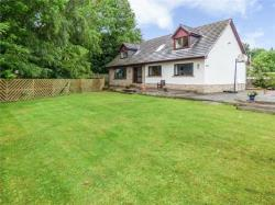 Detached House For Sale  Montrose Angus DD10