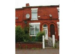 Terraced House For Sale  Manchester Greater Manchester M19