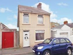 Detached House For Sale  Milford Haven Pembrokeshire SA73