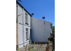 End Terrace House For Sale  Pentre Rhondda CF41