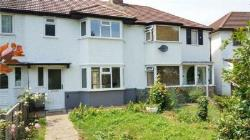 Terraced House For Sale  Ruislip Middlesex HA4