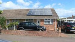 Semi - Detached Bungalow For Sale  Lowestoft Suffolk NR33