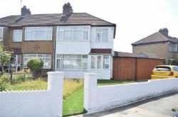 End Terrace House For Sale  Enfield Essex EN3