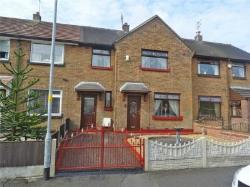 Terraced House For Sale  Wigan Greater Manchester WN3