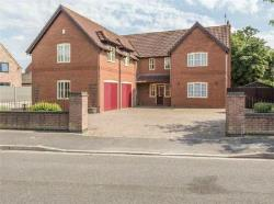Detached House For Sale  Boston Lincolnshire PE22