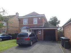 Detached House For Sale  Northallerton North Yorkshire DL7