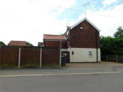 End Terrace House For Sale  Barton-upon-Humber Lincolnshire DN18