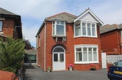Detached House For Sale  Blackpool Lancashire FY3