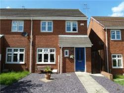 End Terrace House For Sale  South Shields Tyne and Wear NE33