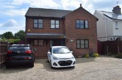 Detached House For Sale  Manningtree Essex CO11