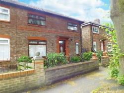 End Terrace House For Sale  Liverpool Merseyside L21