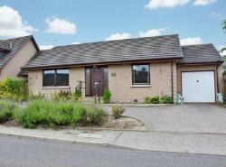 Detached Bungalow For Sale   Aberdeenshire AB52