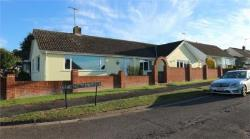 Detached Bungalow For Sale  Salisbury Wiltshire SP2