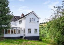 Detached House For Sale  Llanfihangel Powys SY22