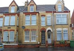 Terraced House For Sale  Withernsea East Riding of Yorkshire HU19