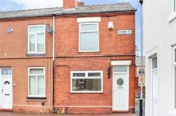 End Terrace House For Sale  Warrington Cheshire WA4