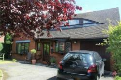 Detached House For Sale  Leek Staffordshire ST13