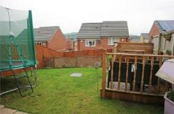 Semi Detached House For Sale  Shipley West Yorkshire BD18