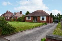 Detached Bungalow For Sale  Sandbach Cheshire CW11