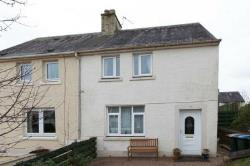 Semi Detached House For Sale  Crieff Perth and Kinross PH7