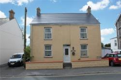 Detached House For Sale   Cornwall TR9