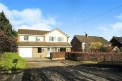 Detached House For Sale  Congleton Cheshire CW12