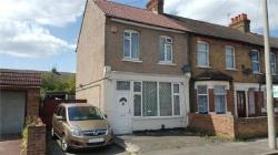 End Terrace House For Sale  Hayes Middlesex UB3