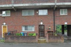 Flat For Sale  Oldham Greater Manchester OL8