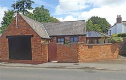 Detached Bungalow For Sale  Shipston-on-Stour Warwickshire CV36