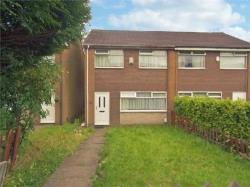 Semi Detached House For Sale  Oldham Greater Manchester OL9