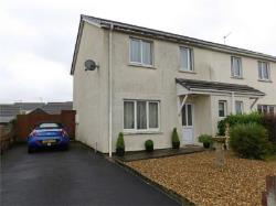 Semi Detached House For Sale  Saundersfoot Pembrokeshire SA69