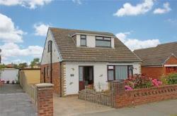 Detached Bungalow For Sale  Thornton-Cleveleys Lancashire FY5